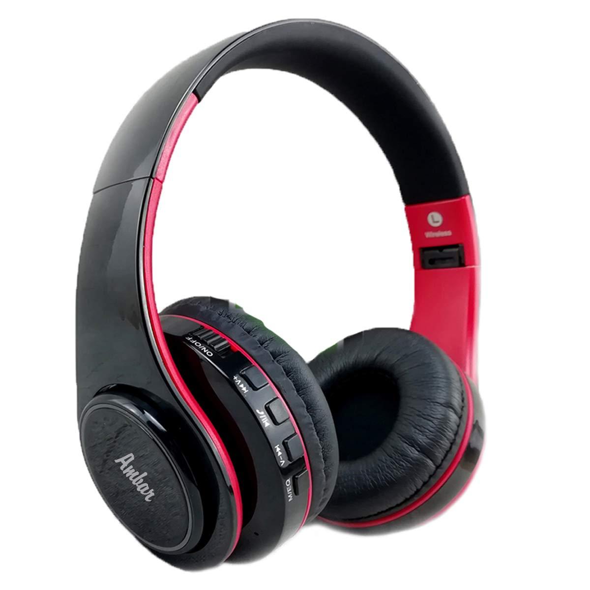 Bluetooth Headphones Over Hi Fi Stereo