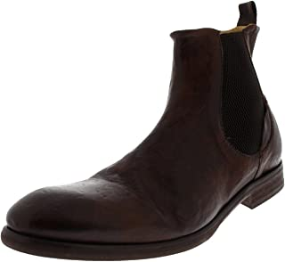 HUDSON LONDON Watchley Calf Mens Chelsea Boot