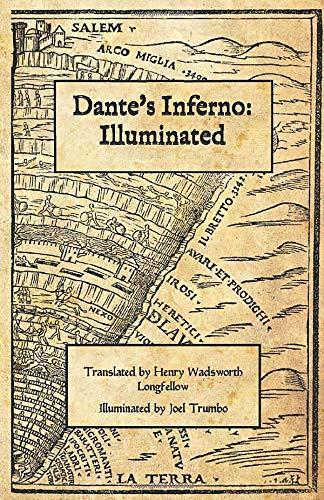 Dante's Inferno: Illuminated