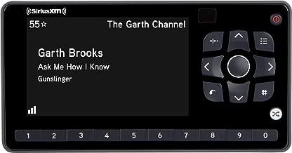 SiriusXM Onyx EZR Satellite Radio Receiver Standalone (Tuner Only)