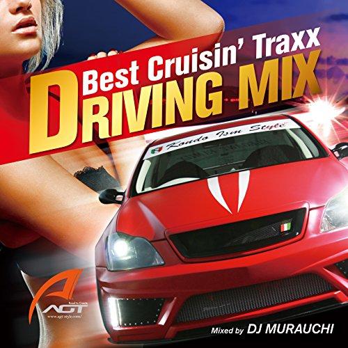 V.A. - Driving Mix-Bes [Japan CD] FARM-412