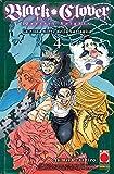 Black Clover - Quartet Knights N° 4- Purple 11 - Planet Manga – Panini Comics – Italiano