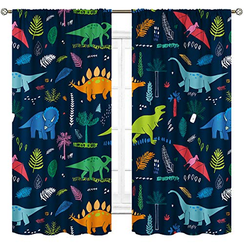 cortina dinosaurios fabricante Cinbloo