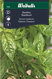 Weibulls Basilika italiano classic, medelhav