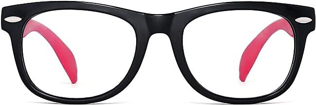 Kinder Blaues Licht blockiert Brillen Kids Anti-Augen-Belast