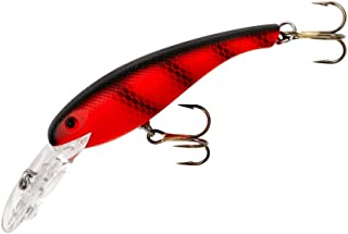 Cotton Cordell Wally Diver Walleye Crankbait Fishing Lure