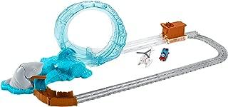 Fisher-Price Thomas & Friends Adventures, Shark Escape Train Playset