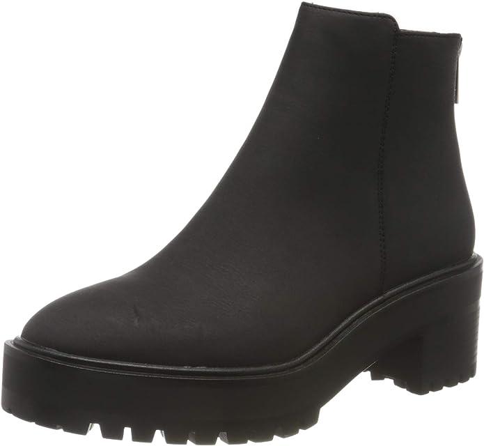 VERO MODA Vmmelba Boot Botas Mujer
