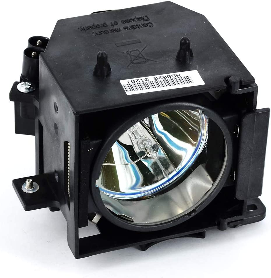 FI Lamps EPSON ELPLP30/V13H010L30 Replacement Projector Lamp Bulb with housing for EPSON PowerLite 61p 81p 821p EMP-61 61p 81p 61 81 81 821