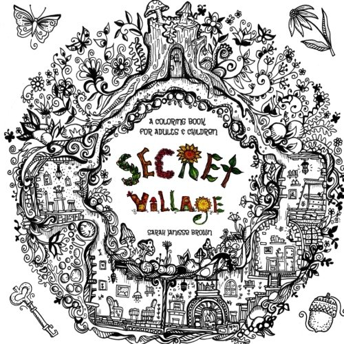 Easy You Simply Klick Secret Village