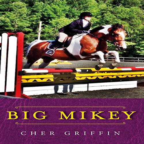 Big Mikey cover art