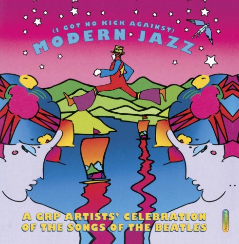 I Got No Kick Against Modern Jazz By Various Artists (1995-09-26)