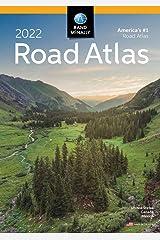 Rand McNally 2022 Road Atlas (United States, Canada, Mexico) (Rand McNally Road Atlas: United States, Canada, Mexico) Paperback