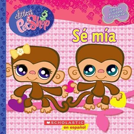 Se Mia/Be Mine
