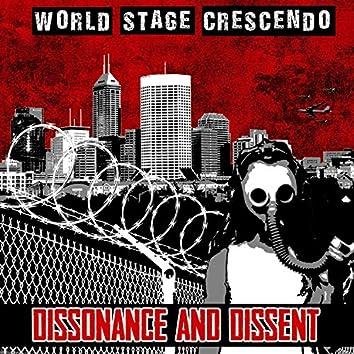 World Stage Crescendo