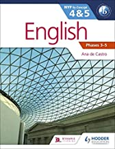 English for the IB MYP 4 & 5: by Concept (Myp by Concept)