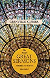 The World's Great Sermons - Hooker to South - Volume II