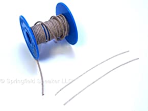 speaker tinsel lead wire