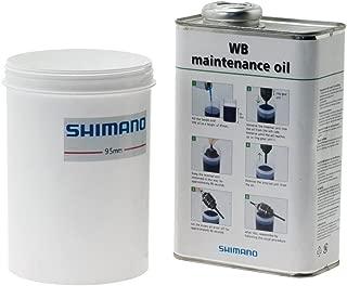 Shimano Internal Bicycle Hub Maintenance Oil Kit - Y00298010