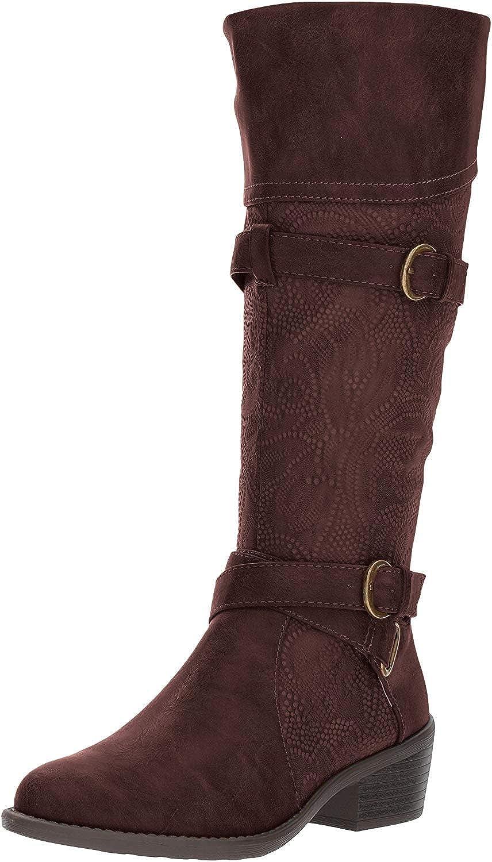 Easy Street Women's Kelsa Harness Boot