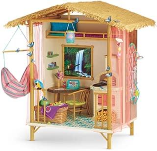 American Girl - Lea Clark - Lea's Rainforest House for Dolls - American Girl of 2016