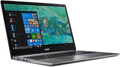 Acer Swift 3, 15.6in Full HD, AMD Ryzen 5 2500U, 8GB DDR4, 256GB SSD, Windows 10, SF315-41-R8PP (Renewed)