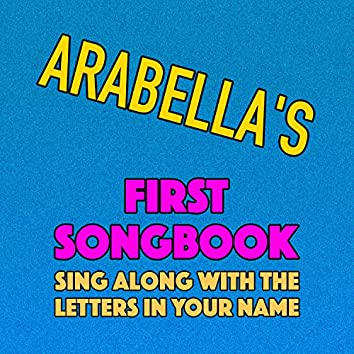 Arabella's First Songbook