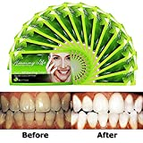 Upgraded Teeth Whitening Strips HP Professional Strength, Advanced Double...