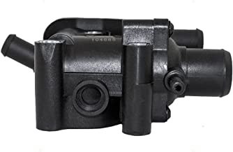 Thermostat Housing Water Outlet Replacement for Ford Escape Focus Mazda Tribue 2.0L YS4Z-8592-BD