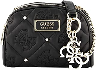 Guess Women's Shanina Crossover Bag Quilted 20Cm