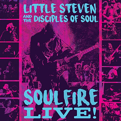 Princess Of Little Italy (Live / 2017) [feat. The Disciples Of Soul]