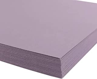 per progetti Carta Colorata per Fai da Te fotocopia Stampa 40 Fogli NatNip Card and Paper Cartoncino da Stampante Colore Crema Formato A5-160 g//mq