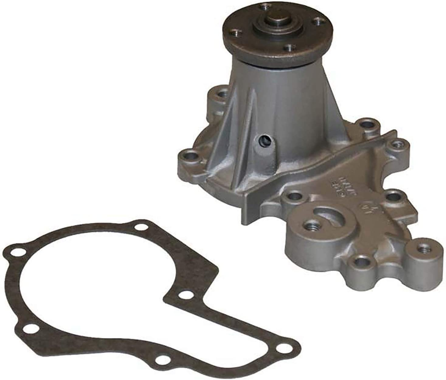 Max 51% OFF GMB 165-1120 OE Replacement with Gasket Water Pump Ranking TOP17
