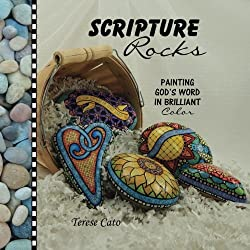 Rock Painting Scripture Quotes Rock Painting Ideas