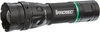 iProtec LG170 Tactical Flashlight, Green