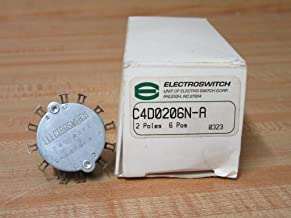 Best electroswitch rotary switch Reviews