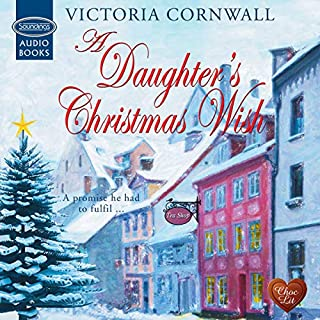 A Daughter's Christmas Wish cover art