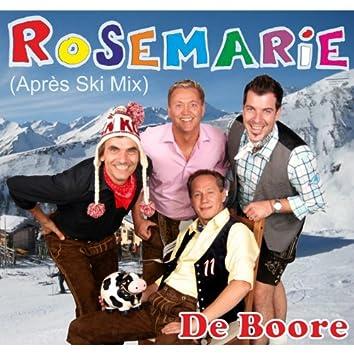Rosemarie (Après Ski Mix)