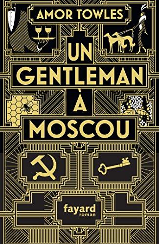 Un gentleman à Moscou (Littératur…