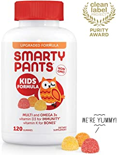 smarty pants kids complete