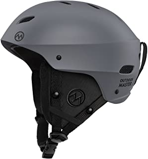 Best hard ear helmets ski Reviews