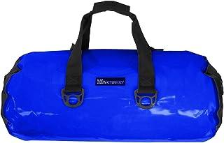 Watershed WS-FGW-YUK-BLU Yukon Duffel Bag, Blue