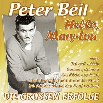 Hello, Mary-Lou - Die großen Erfolge