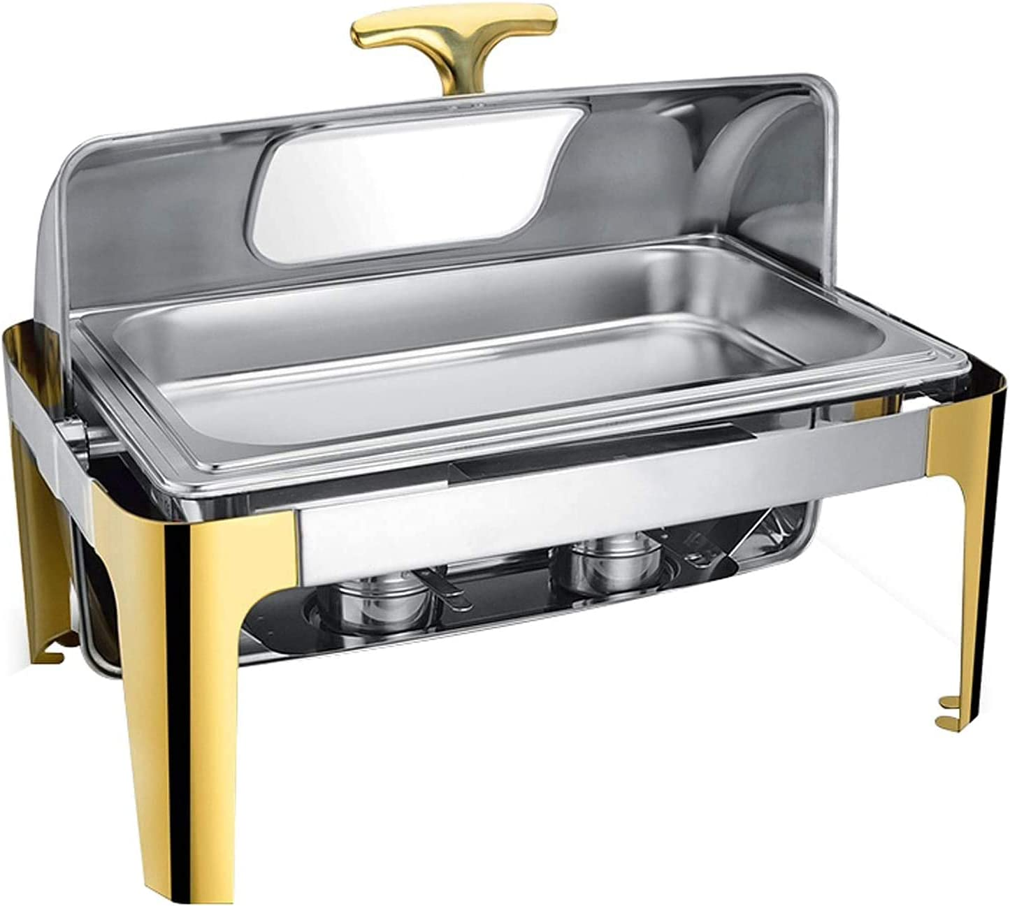 beeyuk Stainless Excellent steel baking tray lid Max 41% OFF commercial 9L with buffe