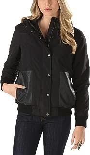 vans bomber jacket womens