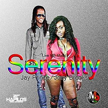 Serenity - Single