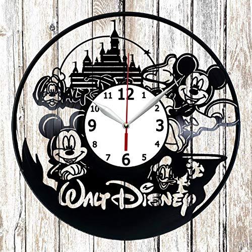 disney clock cleaners - 6