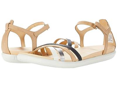 ECCO Simpil Ankle Sandal