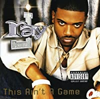 This Ain't A Game by Ray J (2001-11-05)
