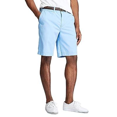 Polo Ralph Lauren Big & Tall Big Tall Surplus Shorts (Blue Lagoon) Men